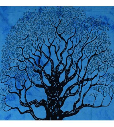 Tenture arbre de vie celtique - Tapisserie murale