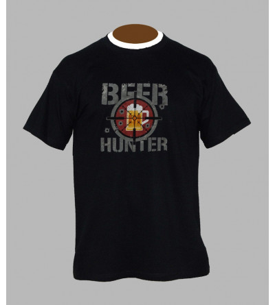 T-shirt originaux humour alcool homme