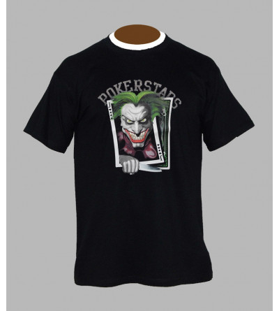 T-shirt original joker homme
