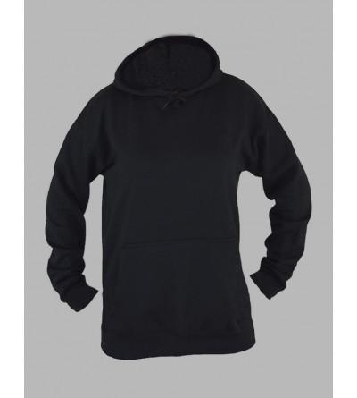 Streetwear Shop - Sweat à capuche noir