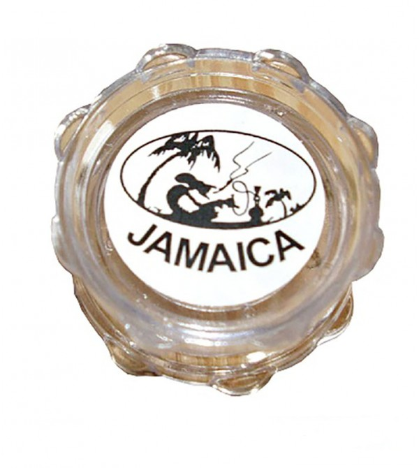 Grinder rasta jamaica en acrylique