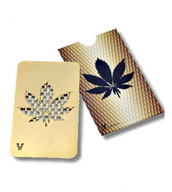 Grinder weed,  grinder feuille de cannabis CB