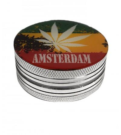 Grinder weed,  grinder feuille de cannabis