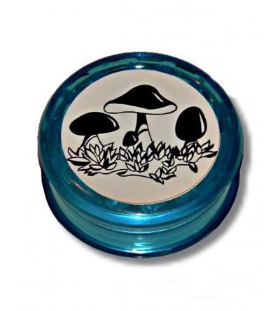 Grinder champignon en acrylique 60 mm