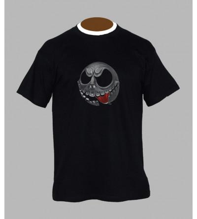 Tee shirt hardcore Mr Jack - Vêtement homme
