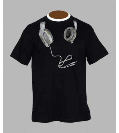 T-shirt technics Dj - Vêtement homme
