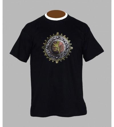 T-shirt rasta homme