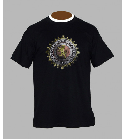 T-shirt Bob Marley rasta - Vêtement homme
