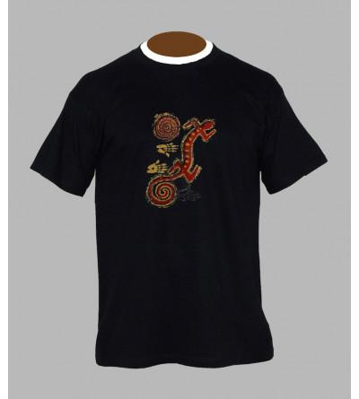 Tee shirt trance homme