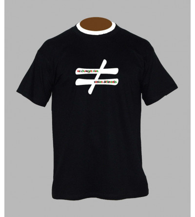 Tee shirt hardstyle homme