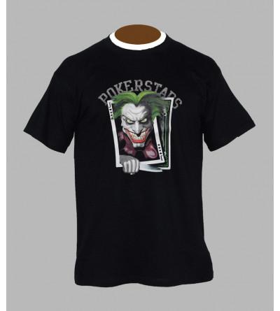 T-shirts hardstyle joker - Vêtement homme