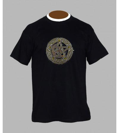 Tee shirt breton homme '' BzH ''