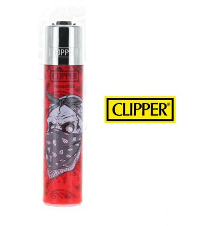 CLIPPER TETE DE MORT - ACHETER PAS CHER BRIQUET CLIPPER TÊTE DE MORT PRIX