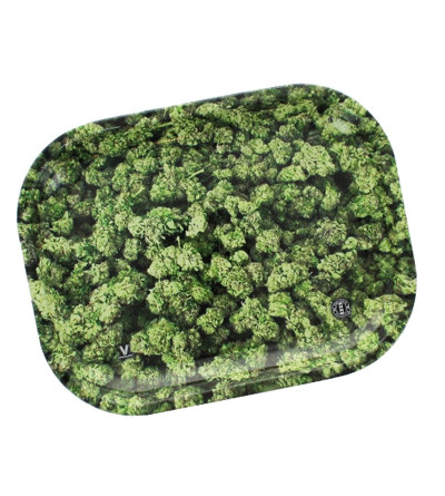 Plateau à Rouler Cannabis