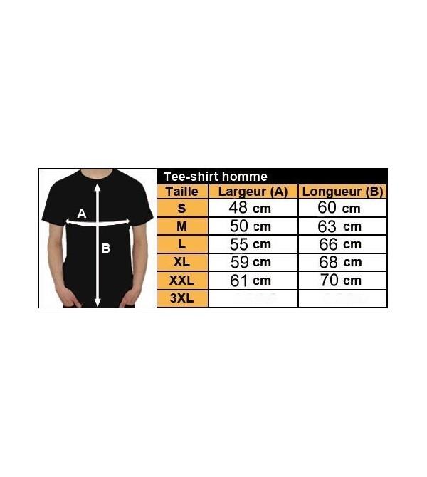 check-out 8df6d c738f Tee Shirt OM ''Ohm'' vêtement homme - t-shirt OM, OHM, AUM