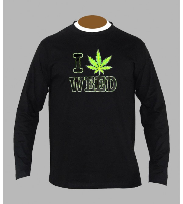 TEE SHIRT WEED, ACHAT ET VENTE DE T-SHIRT FLUO WEED DROGUE - SHOP HOMME