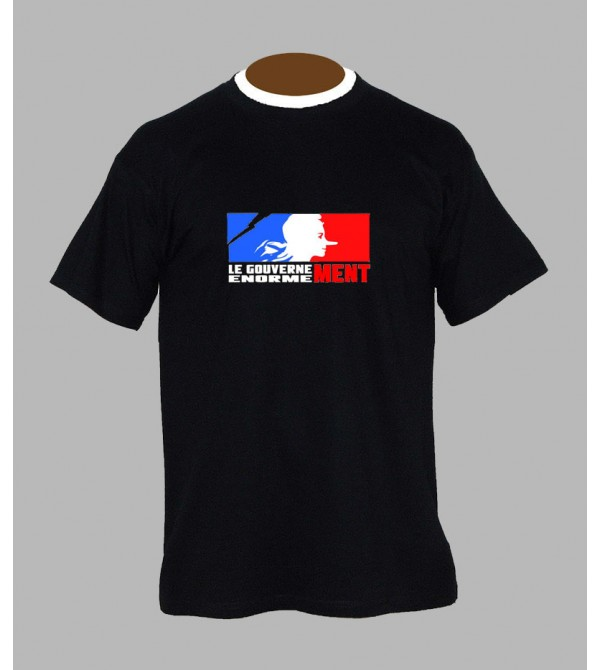 TEE SHIRT ANARCHY, VÊTEMENT HOMME. T-SHIRT PUNK- FRINGUE