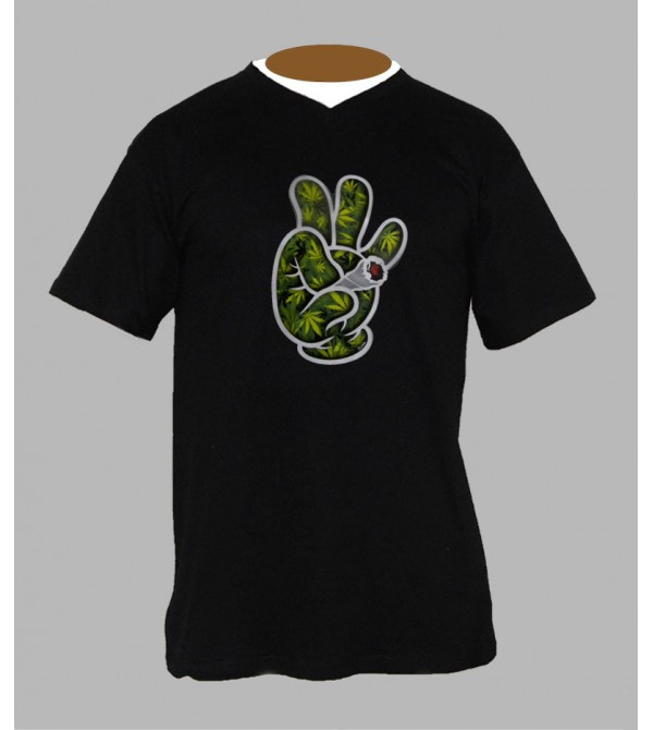 TEE SHIRT WEED PAS CHER -  ACHETER T-SHIRT WEED - BOUTIQUE