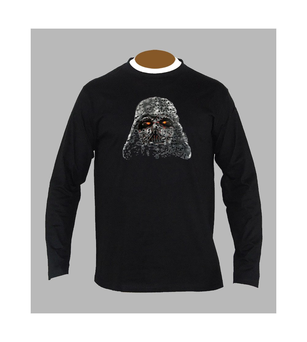 Tee Shirt Star Wars Dark Vador - vente t-