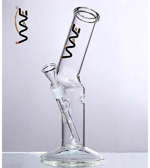 Bang verre pipe a eau brad pas cher ice bong en verre avec percolateur 5