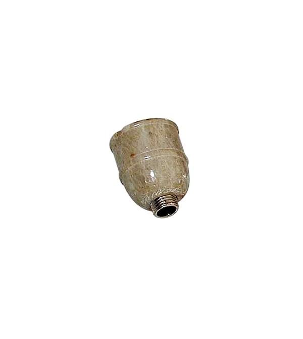 Douilles pour bang alu douille en métal aluminium bois de rose pierre 5