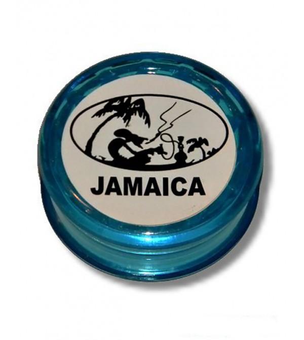 Grinder acrylique grinder acrylique weed rasta bob marley feuille de cannabis 12