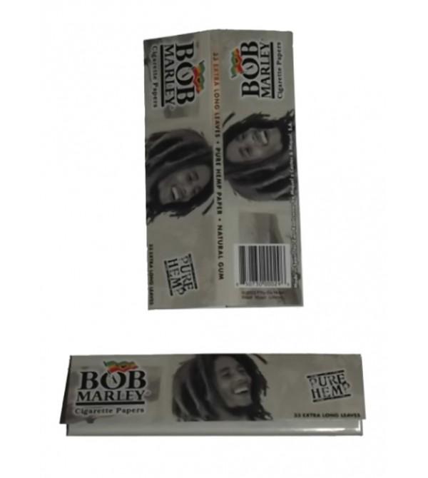 Feuilles à rouler Bob Marley Slim papier a Rouler bob marley 4