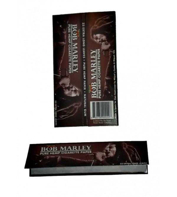 Feuilles à rouler Bob Marley Slim papier a Rouler bob marley 5