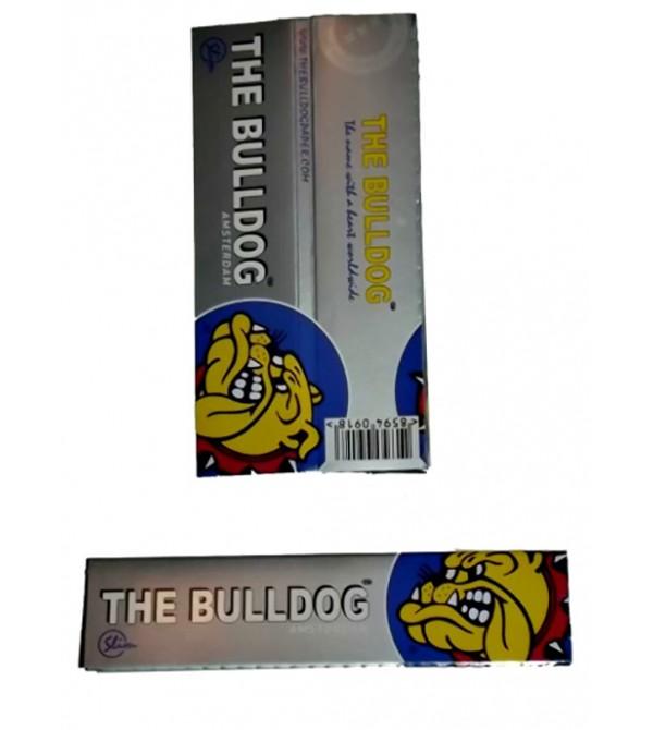 Feuilles à rouler bulldog Slim papier a Rouler bulldog 2