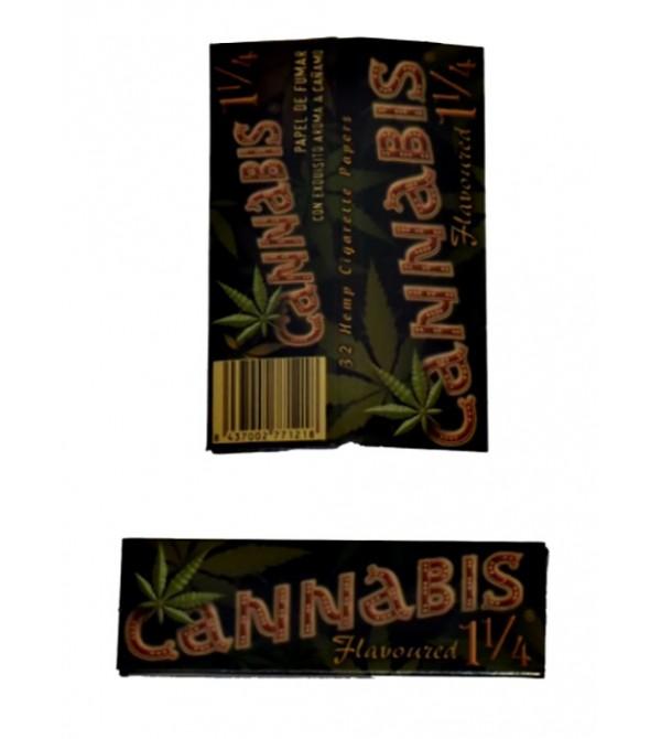 Feuilles à rouler cannabis Slim papier a Rouler weed (420) 2