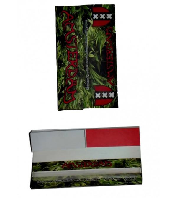 Feuilles à rouler cannabis Slim papier a Rouler weed (420) 7