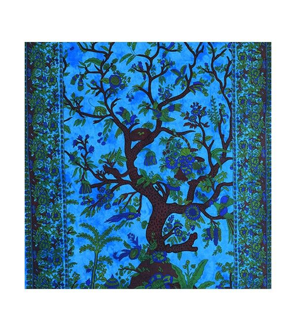 Tapisserie murale arbre de vie, acheter pas cher tapisserie murale arbre de vie. Découvrez notre collection de tentures,