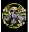 Tee shirt masque a gaz, acheter T-shirt masque a gaz pas cher... Découvrez notre collection de t shirt masque-a-gaz.