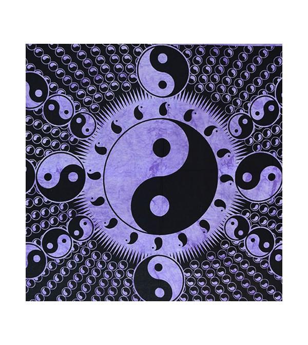 Tenture murale yin yang, acheter pas cher tenture murale yin yang... Découvrez notre collection de tentures murales pas chère...