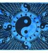 Tenture yin yang, acheter pas cher tenture yin yang... Découvrez notre collection de tentures murales pas chère...