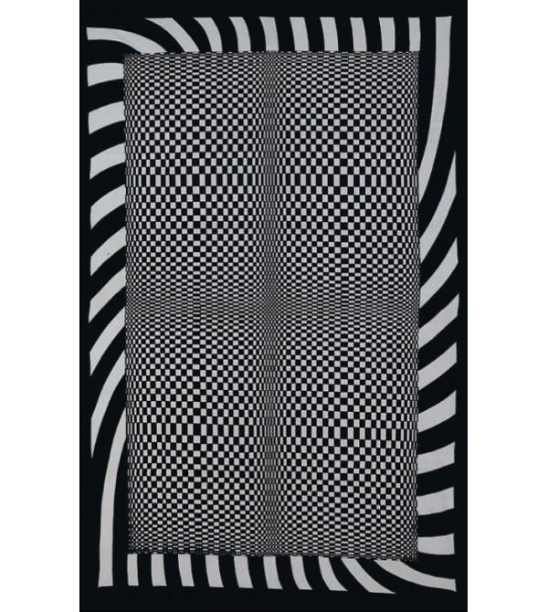 utilisations: Décoration murale, tête de lit... objet déco. Boutique de Drapeau psychedelique objet déco. Tentures