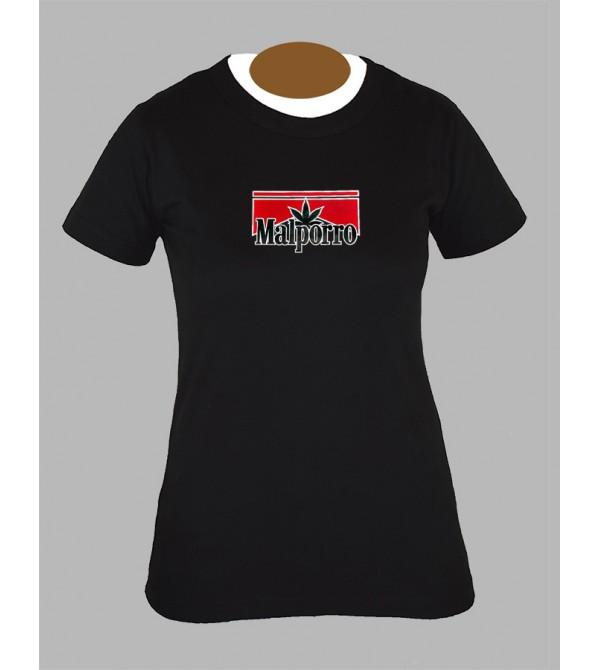 Tee shirt femme rasta bob marley feuille de cannabis weed 420 fringue vêtement 1