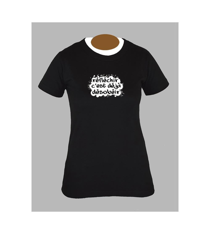 Tee shirt femme ethnique baba cool hippie chic fringue vêtement 2
