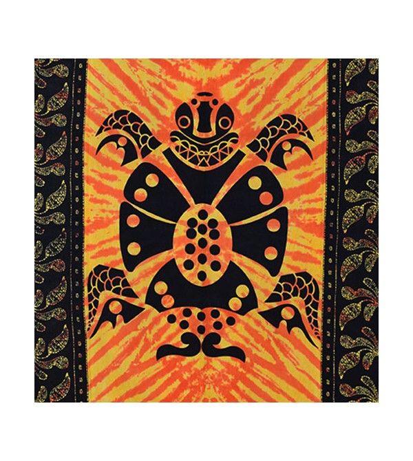 Tenture tortue, acheter pas cher tenture tortue... Découvrez notre collection de tentures murales pas chère.