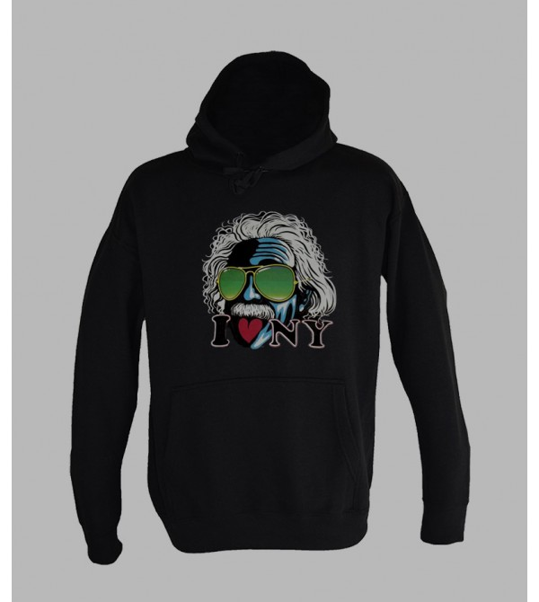SWEAT EINSTEIN, ACHAT ET VENTE DE PULL A CAPUCHE EINSTEIN - SHOP