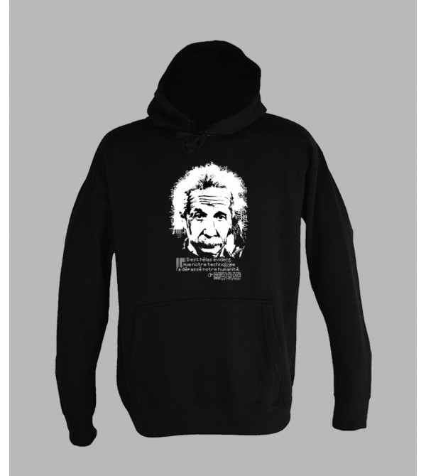 SWEAT ALBERT EINSTEIN, ACHAT ET VENTE DE PULL ALBERT EINSTEIN - SHOP