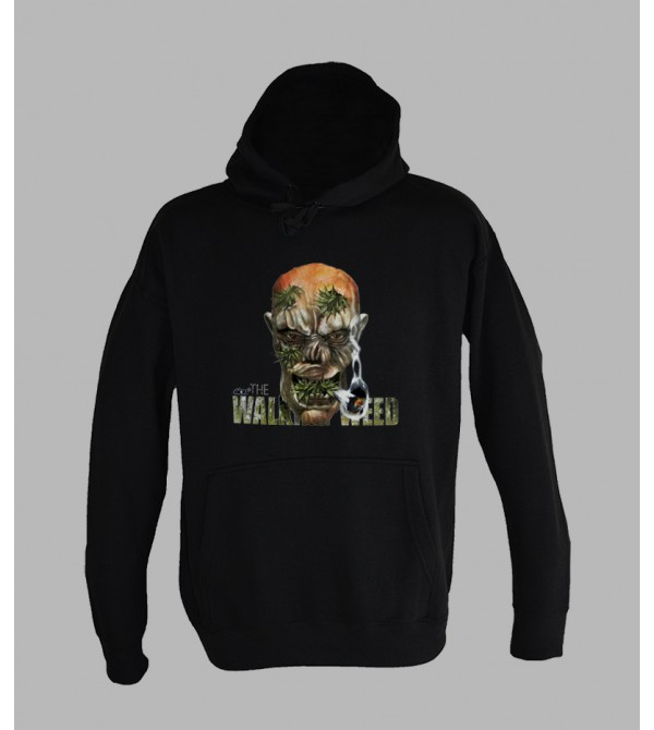 SWEAT 420 WEED - ACHAT VENTE DE PULL CAPUCHE 420 WEED HOMME WALLPAPER - SHOP PAS CHER