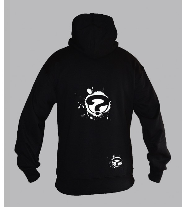SWEAT CONSCIENCE DU PEUPLE, VÊTEMENT HOMME. PULL CAPUCHE CONSCIENCE HOMME - FRINGUE