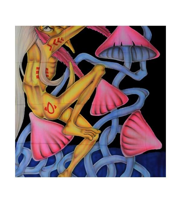 Deco fluo uv, acheter pas cher decoration fluo uv... Découvrez notre collection de tentures murales pas chère.