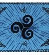 Tenture triskel breton, acheter pas cher tenture avec triskel... Découvrez notre collection de tentures murales pas chère...