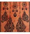 Tentures indiennes pas cher, acheter tentures indiennes. Découvrez notre collection de tentures murales pas chère...