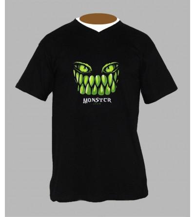 T-shirt underground, sound system, fringue de teuf, free party, rave, electro, techno, tekno, electro  tete de mort a78