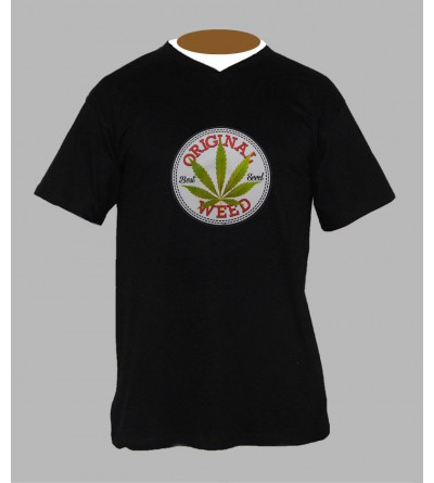 TEE SHIRT WEED 420 PAS CHER - ACHETER T-SHIRT WEED 420 HOMME - BOUTIQUE