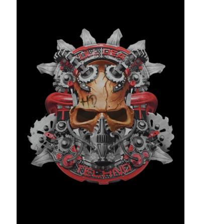 Tee shirt gothique, acheter T-shirt gothique pas cher... Découvrez notre collection de t shirt gothique homme.