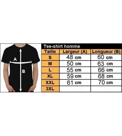 Création et Confection Française ''Bretagne - BZH'' Boutique homme pas cher... t shirt gothique original